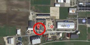 Kleinwächter Google Karte