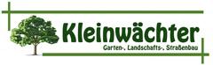 Kleinwächter – gartenbau, garten und landschaftsbau, pflaster, garten, gärten, gaerten, galabau, grünanlagen, teich Logo